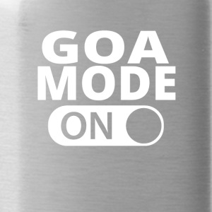 MODE ON GOA - Vattenflaska