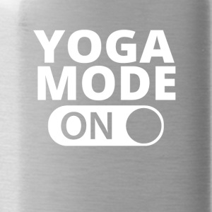 MODE ON YOGA - Water Bottle