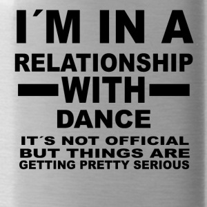 Relationship with DANCE - Water Bottle