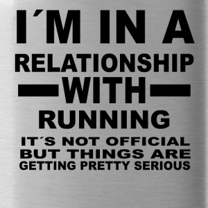 Relationship with RUNNING - Water Bottle