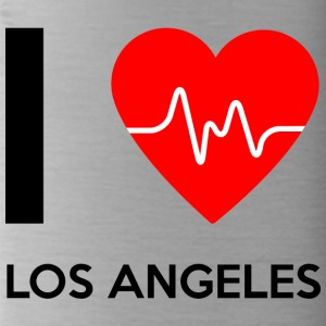 Amo Los Angeles - Amo Los Angeles - Borraccia