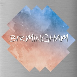 Birmingham - Water Bottle