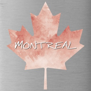 Maple Leaf Montreal - Bidon