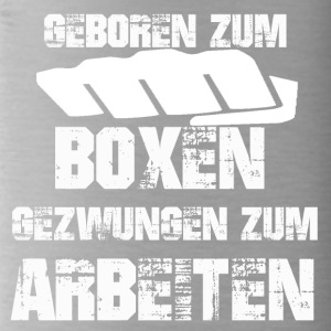 BOXING3X - Trinkflasche