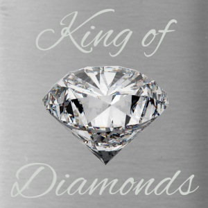 King of Diamonds - Borraccia