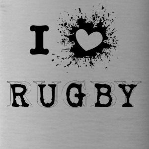 ilove Rugby - Cantimplora