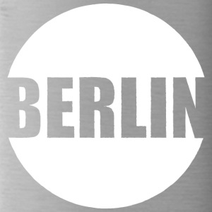 Berlin City - Cantimplora