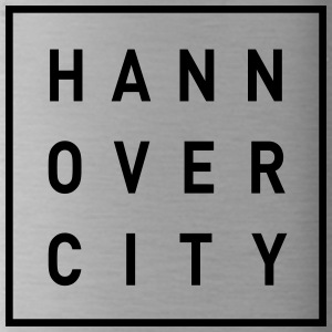 HANNOVER CITY - Drinkfles