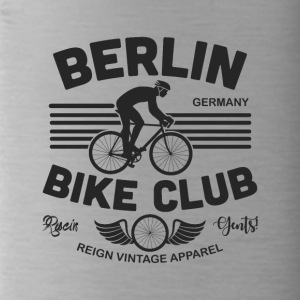 BERLIN BIKE - Water Bottle