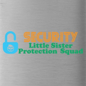 BIG Borther SECURITY - Drinkfles
