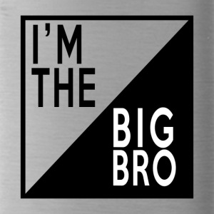 BIG BROTHER - Water Bottle