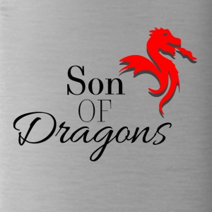 Son of Dragons - Water Bottle