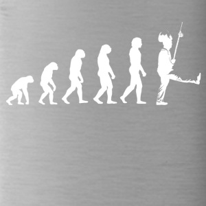 Evolution Scherpschutters Marching Drum shirt - Drinkfles