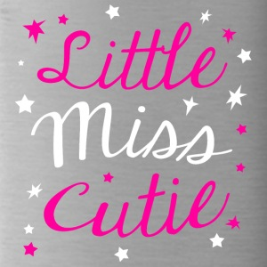 LITTLE MISS CUTIE - Vattenflaska
