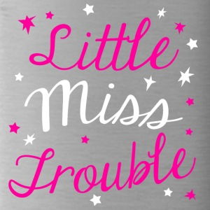 TROUBLE MISS PETITE - Gourde