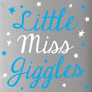 LITTLE MISS GIGGLES - Water Bottle