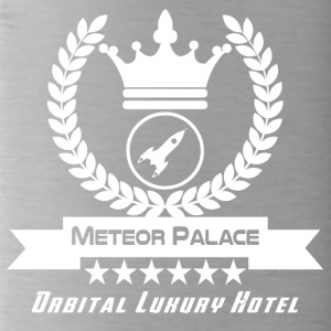 meteorpalace wite - Vattenflaska