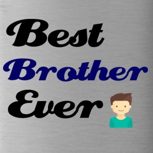 Best Brother Ever - Water Bottle