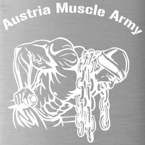 Austria Muscle Army - Trinkflasche