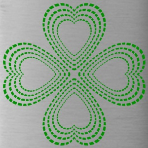 shamrock 12 - Drinkfles