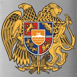 Armenia emblema - Borraccia