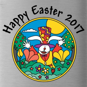 Happy Easter 2017 - Water Bottle