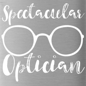 Optician: Spectacular Optician - Water Bottle