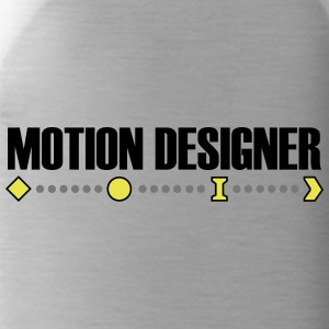 Motion Designer - Water Bottle