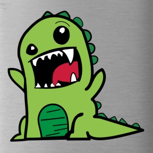 Dinosaure T-Rex Comicstyle - Gourde