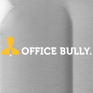 Macho Quotes: Office Bully! - Drinkfles