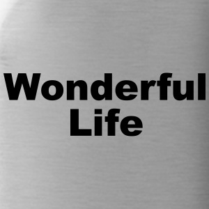 WonderfulLife - Gourde
