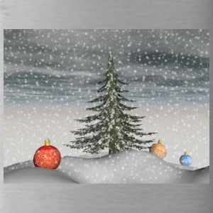 christmas_snow - Borraccia