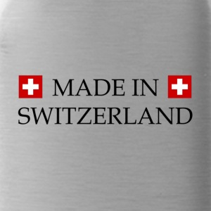 Made_in_Switzerland - Drikkeflaske