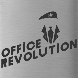 Office revolutie - Drinkfles