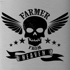 Farmer from Heaven - Trinkflasche
