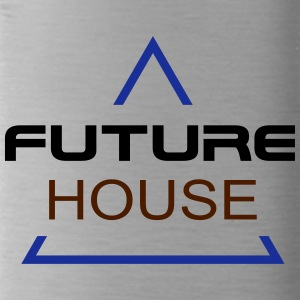 Future House con triangolare - Borraccia