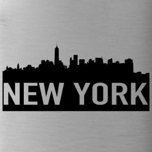 NEW YORK - Vattenflaska
