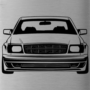 W126 coupe - Drinkfles