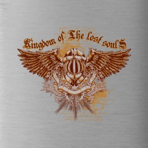 Kingdom of the lost soul - Water Bottle