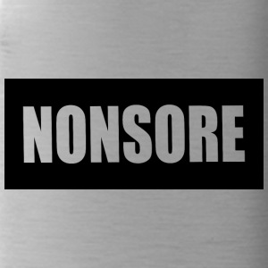 nonsore - Borraccia