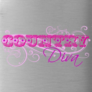 Countrydiva - Trinkflasche