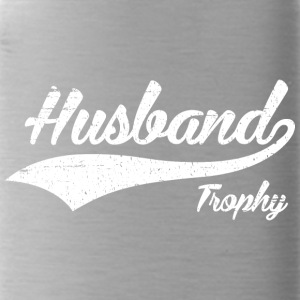 Trophy Husband - Trinkflasche