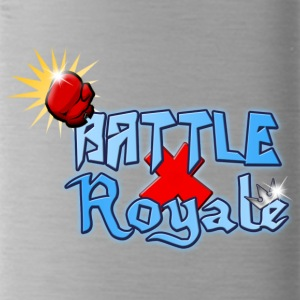 Bataille Royale Cross Logo - Gourde