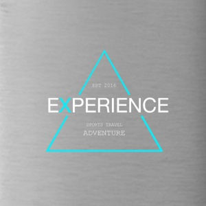 Experiences sports, travel adventure - Water Bottle