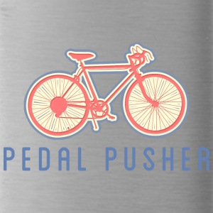 Bicycle Pedal Pusher - Gourde
