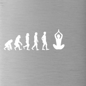 EVOLUTION yoga - Water Bottle