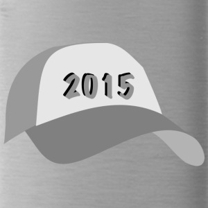 capy 2015 - Trinkflasche