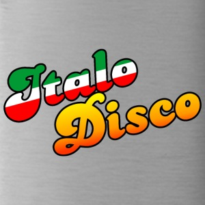 ITALO DISCO MUSIC - Borraccia