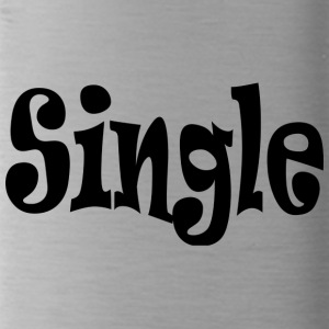 single Black - Bidon