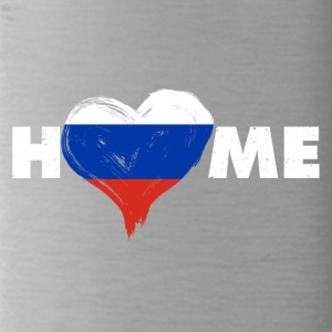 Russia Home love - Water Bottle